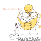 Every Single Day Vol.3 - Tom's Diary