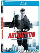 Abduction (2011) (Blu-ray) (Taiwan Version)