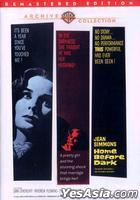 Home Before Dark (1958) (DVD) (US Version)