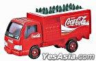 Tomica : No.105 Coca-Cola Route Track