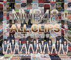 NMB48 ALL CLIPS Kurokami kara Yokubou made [BLU-RAY] (Japan Version)