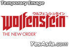 Wolfenstein The NEW ORDER (日本版)