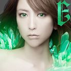 BEST -E- (ALBUM+DVD) (First Press Limited Edition) (Japan Version)