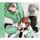 ALIVE SOARA RE:START Series 5 - Sora & Ren & Nozomu (Japan Version)