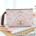 Kakao Little Friends Board Pouch Cooler Bag (Apeach)