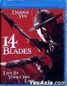14 Blades (2010) (Blu-ray) (US Version)