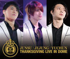 Thanksgiving Live in Dome Live CD (Japan Version)