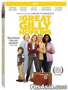 The Great Gilly Hopkins (2016) (DVD) (US Version)