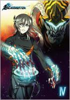 Blassreiter (DVD) (Vol.4) (Japan Version)