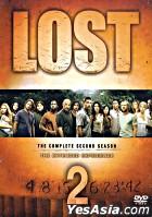 Lost (Season 2) (End) (Hong Kong Version)