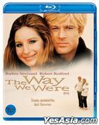 The Way We Were (Blu-ray) (Korea Version)