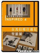 INSPIRED: Yves Saint Laurent / Marrakech (DVD) (Taiwan Version)