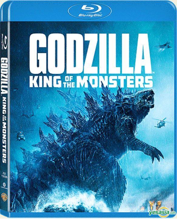 Yesasia Godzilla King Of The Monsters 2019 Blu Ray Hong Kong Version Blu Ray Kyle Chandler Vera Farmiga Deltamac Hk Western World Movies Videos Free Shipping North America Site