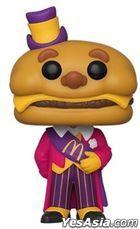 FUNKO POP! AD ICONS: McDonald's - Mayor McCheese