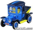 Disney Motors : Hi-Hat Classic Dolly