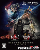 Nioh Collection (Japan Version)