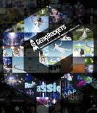 """make.believe"" 3D Music Clips e.p. [3D Blu-ray disc] (Japan Version)"