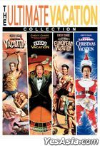 The Ultimate Vacation Collection (DVD) (2-Disc Edition) (US Version)
