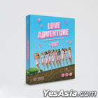 Cherry Bullet Single Album Vol. 2 - Love Adventure