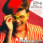 Shin Yong Jae (4Men) Mini Album Vol. 1 - 24