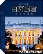 The West Wing: The Complete Series Collection (DVD) (Taiwan Version)