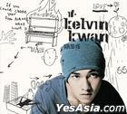 Kelvin Kwan Debut Album (CD+DVD)