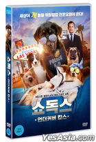 Show Dogs (DVD) (Korea Version)