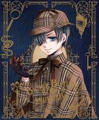 Kuroshitsuji Book of Murder Part. 2 (Blu-ray+CD) (First Press Limited Edition)(Japan Version)