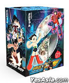 Astro Boy Season 1 Boxset Limited Edition (Korean Version)