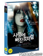 Like Someone in Love (DVD) (Korea Version)