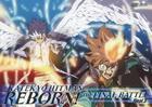 Katekyo Hitman Reborn! - Mirai Kessen Hen (Final.3) (DVD) (Japan Version)
