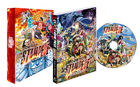 One Piece: Stampede (DVD) (Special Edition) (Japan Version)