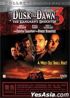 From Dusk Till Dawn 3: The Hangman's Daughter (1999) (DVD) (Collector's Series) (Hong Kong Version)