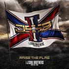 RAISE THE FLAG (ALBUM+3BLU-RAY)  (Normal Edition) (Japan Version)