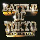 BATTLE OF TOKYO -ENTER THE Jr. EXILE (ALBUM+BLU-RAY)(Japan Version)