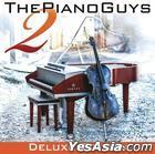 The Piano Guys 2 (Deluxe Edition) (CD + DVD) (EU Version)