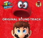 Super Mario Odyssey Original Soundtrack  (Japan Version)