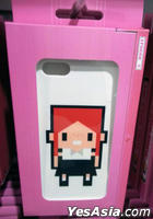 SMTOWN Pop-up Store - f(x) iPhone 5 Case (Krystal Character)