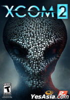 XCOM 2 (Chinese / English Edition) (DVD Version)
