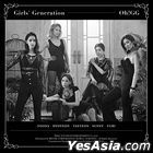 Girls' Generation-Oh!GG Single Album - Lil' Touch (Kihno Album)