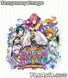 Sisters Royale: Five Sisters Under Fire (Bargain Edition) (Japan Version)