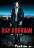 Ray Donovan (DVD) (Ep. 1-12) (Season Two) (US Version)