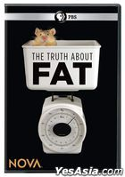 Nova: The Truth About Fat (DVD) (PBS TV Program) (US Version)
