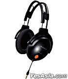 Sony MDR-D333F Winding Up Type Stereo Headphones