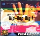 Hip-Hop Big 4 : M Net Hip Hop Drama Break OST