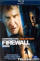 銅牆火壁 (2006) (Blu-ray) (韓國版)