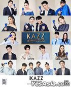 KAZZ Vol. 170 - Kazz Awards 2020 (Cover A)
