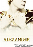 ALEXANDER Premium Edition (Japan Version)