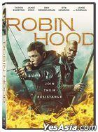 Robin Hood (2018) (DVD) (US Version)