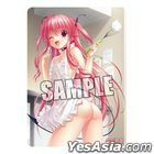 Angel Beats!-1st beat- : Character Universal Play Mat Yui